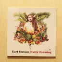 Earl Sixteen - Natty Farming Showcase LP