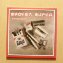 Wayne Smith - Smoker Super - Chartbound LP