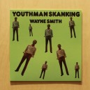Wayne Smith - Youthman Skanking - Black Joy LP
