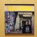 Biga Ranx - Good Morning Midnight LP