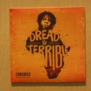 Chronixx - Dread and terrible LP