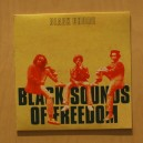 Black Uhuru - Black sounds of Freedom - Greensleeves LP