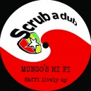 Mungo's Hi Fi - Haffi lively up