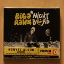 Biga Ranx - Night Bird CD