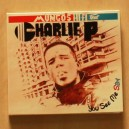 Mungo's Hi Fi ft Charlie P - You See Me Star CD