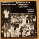 Handsworth Explosion LP