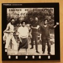 Ina Dif-rent Styley - Essence of Redemption LP