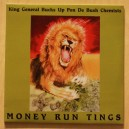King General - Money Run Tings LP