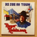 Roger Robinson - Dis Side Of Town - Jahtari LP