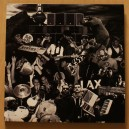 Swindle - Peace, Love & Music LP