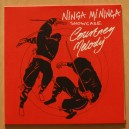 Courtney melody - Ninja Mi Ninja Showcase LP