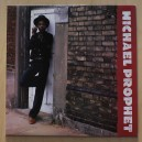 Michael Prophet - Gunman LP