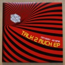 Conscious Sounds ft Pupajim & King General - Talk To Much - Cubiculo 12