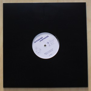 Bony Fly / NS Kroo - Sparring Partners 12""