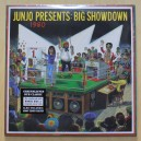 Junjo - Big Showdown 2xLP