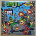 Linval Presents Space Invaders 2xLP