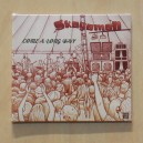 Skayaman - Come A Long Way CD