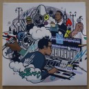 Swindle - Funk & Grime - Butterz 12""