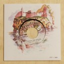 Mungo's Hi Fi ft Little John - Touch The Stylee - Dumbarton Rock 7""