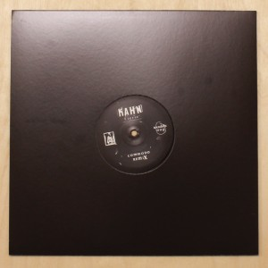 Kahn - Fierce (Commodo remix) / S Is For Snakes - BANDULU 12""