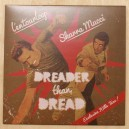 L'entourloop ft Skarra Mucci - Dreader Than Dread 10""