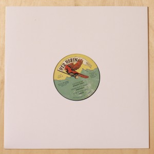 Naram - Outta Road ft Midnight Riders / Dem A Fraud ft Steve Knight 12""