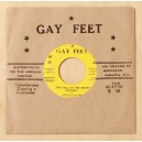 Johnny & The Attractions - The Call Of The Drum - Gay Feet