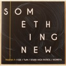 Marina P - Something New EP - Homeys 12