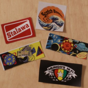 Stickers Bundle Pack