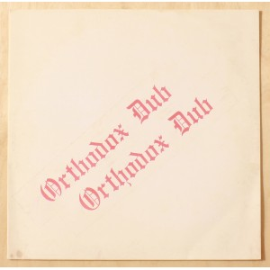 Errol Brown – Orthodox Dub