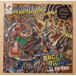 Wrongtom Meets The Ragga Twins ‎– In Time