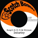 Mungo's Hi Fi ft Mr Williamz - Industry WAV