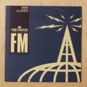 The Skints - FM LP