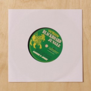 Kandee & Jahzz - Tails Of Youth 7""