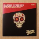 Boom Sound -  Gardna x Kreed