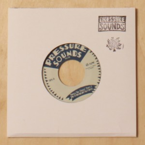 The Overnight Players - Shaka The Great 7""