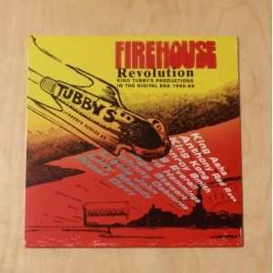 Firehouse Revolution - Various Artists
