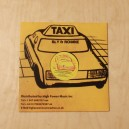 Dennis Brown – Revolution (Extended Mix) - Taxi Records