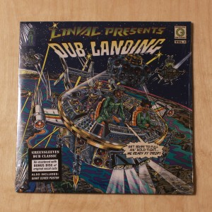 Linval Thompson - Dub Landing Vol.1