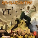 YT - Revolution Time CD