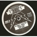 Singer Blue - I'm happy/dub / Cyrenius Black - Praise his name/dub 12""
