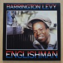 Barrington Levy - Englishman - Greensleeves LP