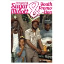 The Legend Of Sugar Minott & Youth Promotion - Book