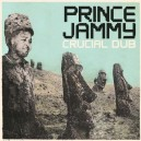Prince Jammy - Crucial in Dub - Greensleeves LP