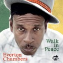 Everton Chambers - Walk in Peace LP